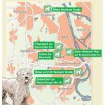 Wo Hunde frei laufen dürfen